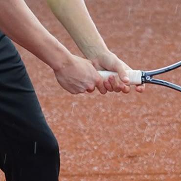 Inschrijven voor de wintercompetitie tennis