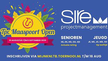 TPC Maaspoort Open 2020