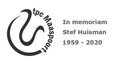 In memoriam Stef Huisman