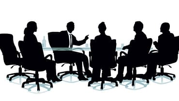 Taakverdeling bestuursleden