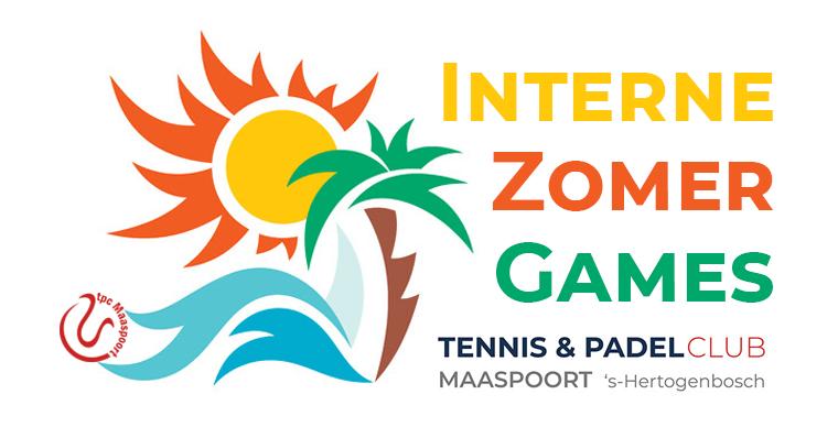 Meer info over Interne Zomer Games: schrijf je in vóór 13 juni